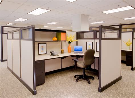 Office Cubicles Dc Cubicle Systems Layout Modern Rooms