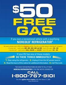 Download Free Pdf For Thetford N621 Refrigerator Manual