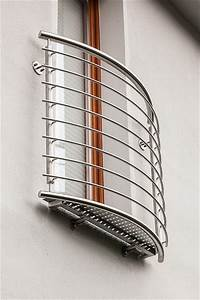 sabine lottes leichtmetall und stahlbau edelstahlbau With französischer balkon mit kleiner sonnenschirm zum mitnehmen