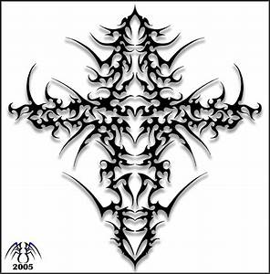 How To Draw Cool Crosses - Cliparts.co