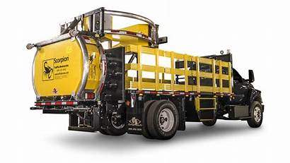 Attenuator Crash Trucks Curry Supply Safety Requirements