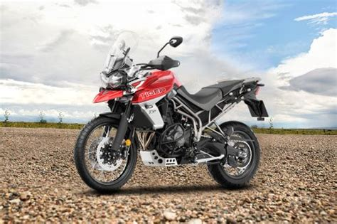 Tiger 800 Image by Triumph Tiger 800 Price In Malaysia Reviews Specs