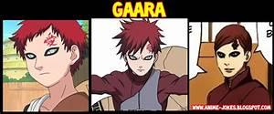 | Anime Jokes Collection