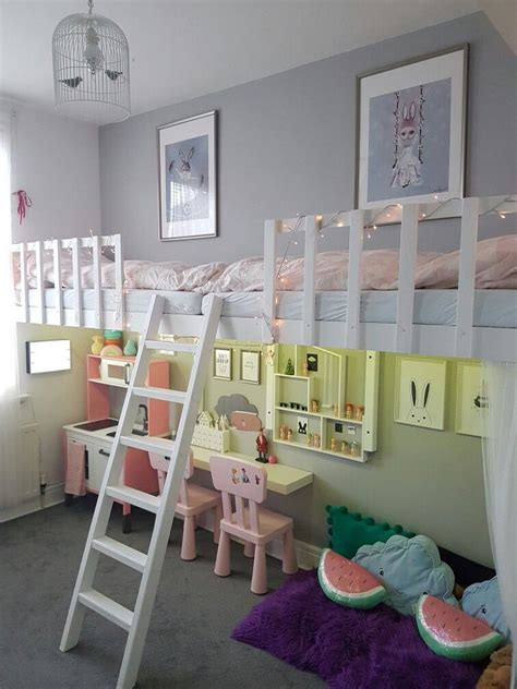 Kinderzimmer Etagenbett Ideen by H 252 Bsche Kinderzimmer Idee M 246 Bel Kleinkind Zimmer