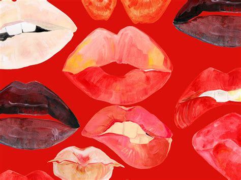 lipstick background background wallpapersafari