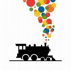 TRAIN Stop Logo - ClipArt Best