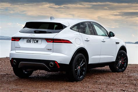 2019 Jaguar E Pace 2 by 2019 Jaguar E Pace Review Autotrader