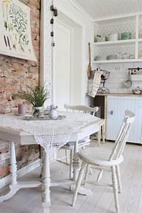 Vintage Wohnzimmer Möbel : romantisch wohnen 31 shabby chic einrichtungsideen ~ Frokenaadalensverden.com Haus und Dekorationen