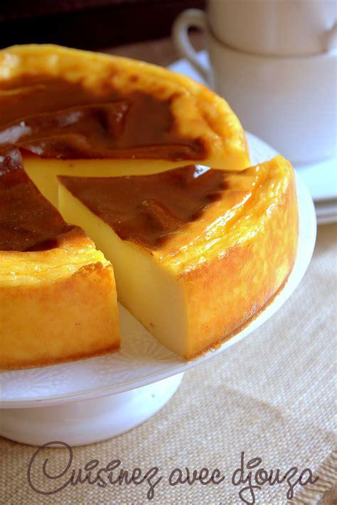 blogs de cuisine marocaine flan pâtissier sans pâte de christophe michalak recettes