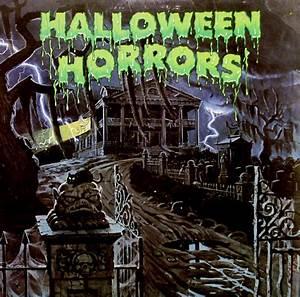 Old, School, Halloween, Records