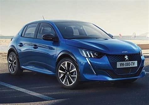 Peugeot News 2019 by Peugeot 208 2019 232 News Automoto It