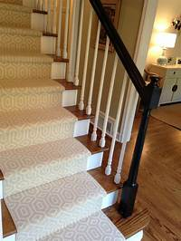 carpet for stairs Choosing a Stair Runner: Some Inspiration and Lessons ...