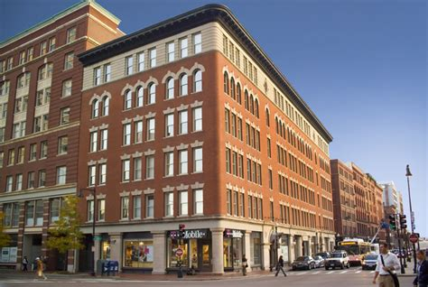 South Station Boston Retail Space For Lease