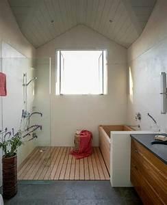 la maison traditionnelle japonaise nous ouvre ses portes With salle de bain japonaise traditionnelle