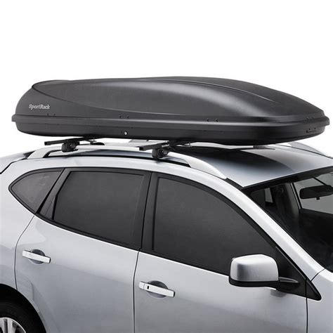 Boat Car Top Carrier by Sportrack Horizon Xl Car Top Carrier