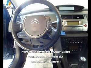 Peugeot Bourgoin Jallieu : citroen c4 coupe occasion en vente bourgoin jallieu 38 par peugeot bourgoin youtube ~ Maxctalentgroup.com Avis de Voitures