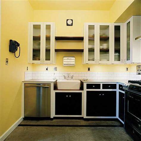 küchen modern wandfarbe k 252 che kleine
