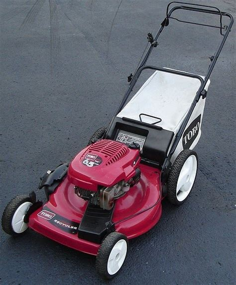 17 Best Images About Toro Lawn Mowers On Pinterest Great