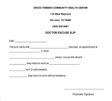 dr excuse template 28 doctors note templates pdf doc free premium templates