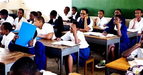 rwandan schools  feeding students   kt press