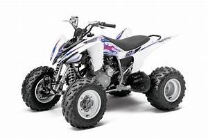 2013 Yamaha Raptor 250 Review