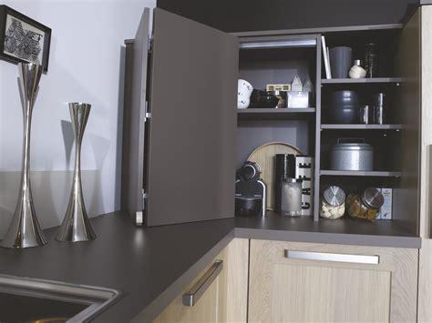 cuisine evier d angle des meubles pratiques et fonctionnels dans toute la maison avec cuisinella