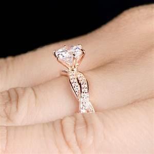 Infinity Diamond Wedding Band The Symbol Of Eternal Love