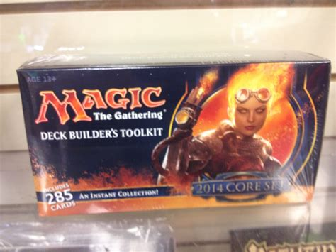 Magic Deck Builder Toolkit 2013 by Mtg Ccg Deck Builders Tool Kit 2014 Rogues Gallery