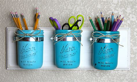 12 projects for recycling mason jars icraftopia