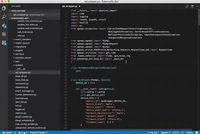Python Visual Code Studio Source Meaning Microsoft
