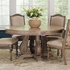 Ilana Round Dining Room Set Coaster Furniture  Furniture Cart