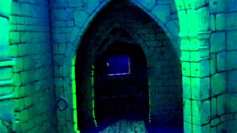 spinning wheel disneyland castle walk through