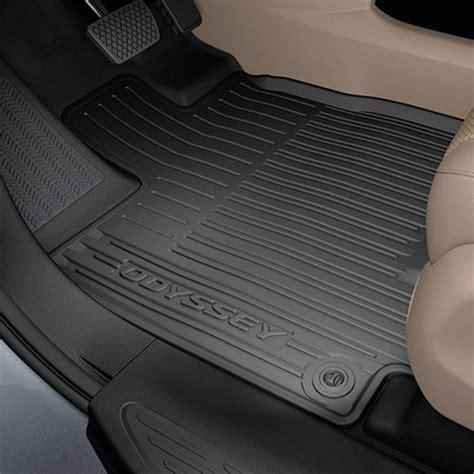 weathertech floor mats honda odyssey 2018 2017 honda accord floor mats carpet all weather custom autos post