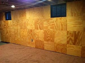 Best ideas about plywood walls on