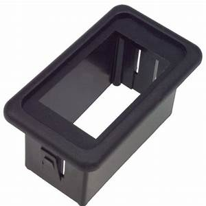 Carling Holder For Carling Rocker Switch Single Switch