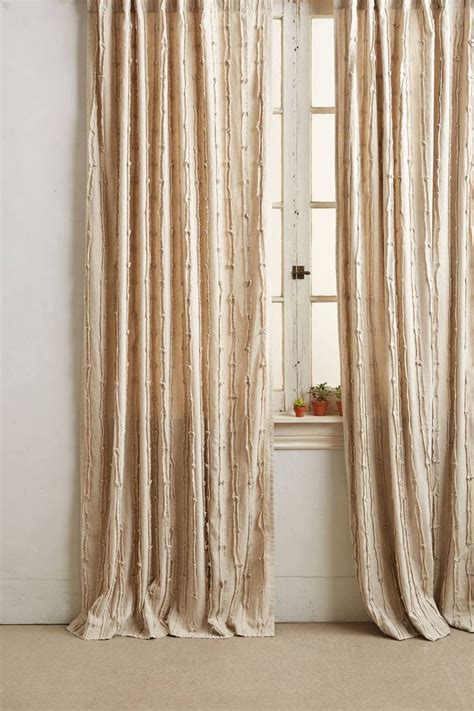 textured linen curtain 148 00 208 00 for the home