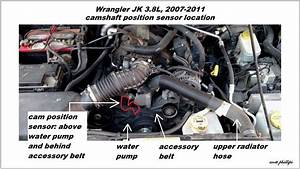 2010 Jeep Jk Engine Diagram