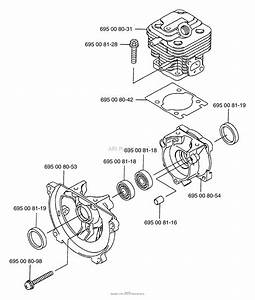 Husqvarna 125e Carburetor Diagram