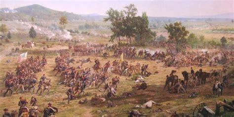 gettysburg cyclorama gettysburg national military