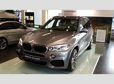 BMW X5 M 2016 In Depth Review Interior Exterior YouTube