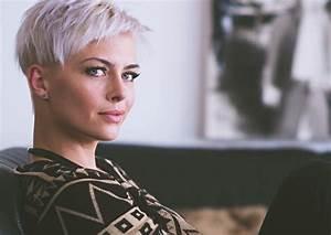 Coupe Courte Tendance 2019 : coupe tendance courte femme 2019 extension cheveux ~ Dallasstarsshop.com Idées de Décoration