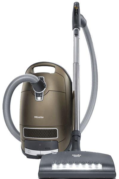 miele brilliant complete  canister vacuum denver