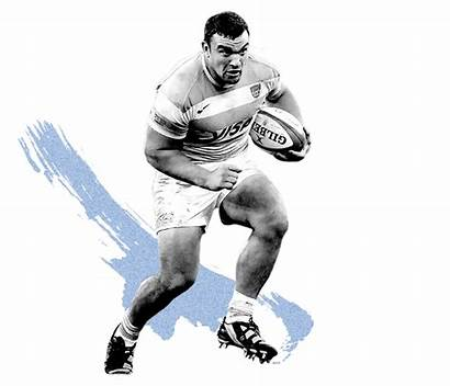 Argentina Team Rugby Cup Guide Rwc
