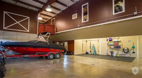 Garage Goals by Garage Goals Rather Deceiving From The Outside