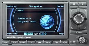 Audi Navigation Plus Rns E 2017 : gps automovel ~ Jslefanu.com Haus und Dekorationen