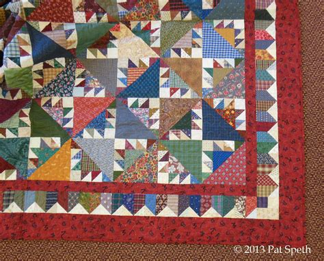 quilt border patterns pieced borders nickelquilts