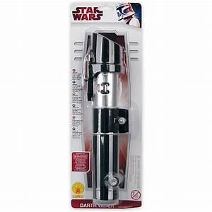 Artissimo Designs San Diego Star Wars Darth Vader Lightsaber Rubies Star Wars