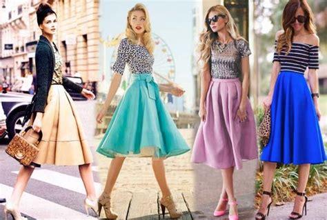 Модные летние юбки 2018 года тенденции фото. Мир женщины медиаплатформа МирТесен