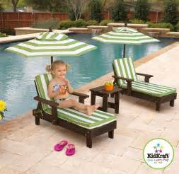 lounge chairs with umbrella home design garden