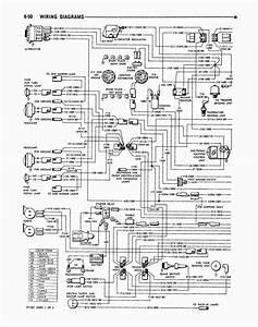 1991 Dodge Dakotum Wiring Diagram